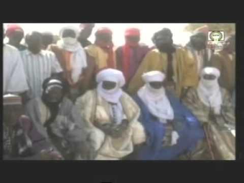 Télé Sahel / Édition de 20H du JT du Mardi 19 Janvier 2016