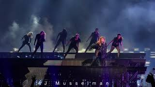 Lady Gaga - Scheiße - Joanne World Tour - Las Vegas - 08/11/17