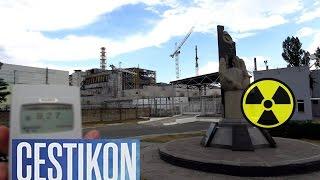 Černobyl mýma očima