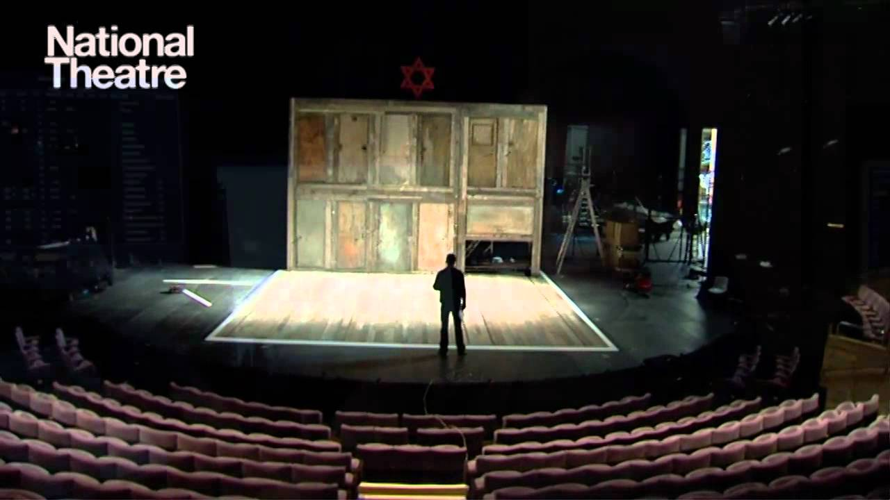 becoming a lighting designer in theatre youtube