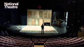 Becoming a Lighting Designer in theatre