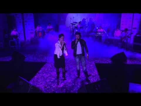Kajra Re - Javed Ali - Live @ Vivacity '13, The LNMIIT Jaipur - Official Video