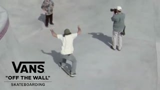 Vans Skatepark in Huntington Beach | Skate | VANS