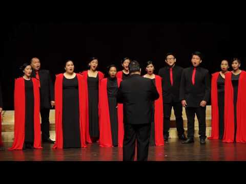 THE PRAYER - VOICE OF SOUL CHOIR (INDONESIA)