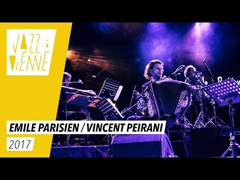 Emile Parisien / Vincent Peirani File Under Zawinul - Jazz à Vienne 2017