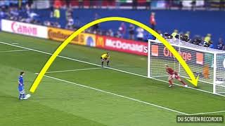 Penalty top 10
