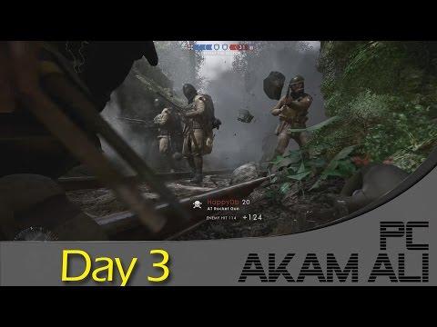 Battlefield 1 - Day 3 - Assault Class
