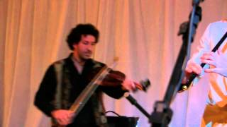 Orkestra Bandida na Virada Cultural [MCB] - Laz Bar