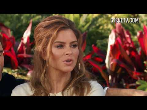 Maria Menounos & Keven Undergaro Open Up About Deciding To Get Married On National TV