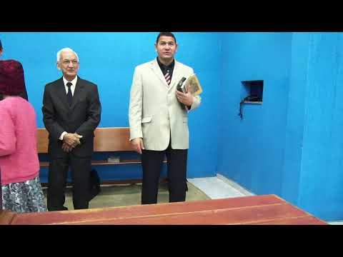 04.08.2019 | Domingo | Santa Ceia - Pr. Cleomar Borges | Campinas/SP