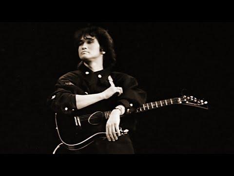 Кино - Спокойная ночь (Live, 1989)