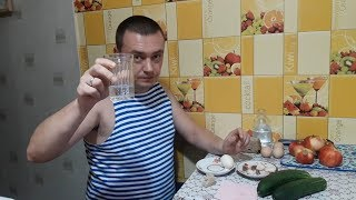Браконьеры утопили рыбака! Пью самогон с салом и сырыми яйцами! СКАЗКИ-БАБАСКИ!