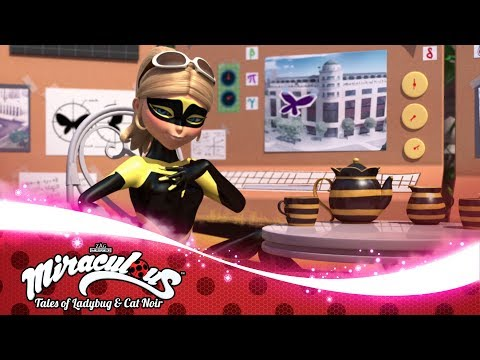 MIRACULOUS | 🐞 MALEDIKTATOR 🐞 | Tales of Ladybug and Cat Noir