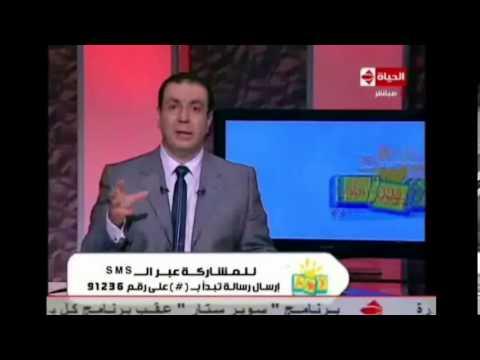 نصائح دكتور محمد رفعت عن تسنين الأطفال