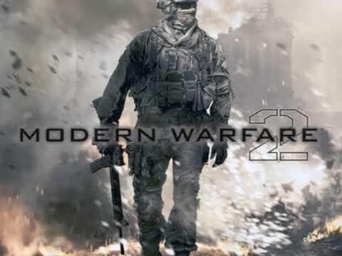 CoD: Modern Warfare 2 Soundtrack - End Fight