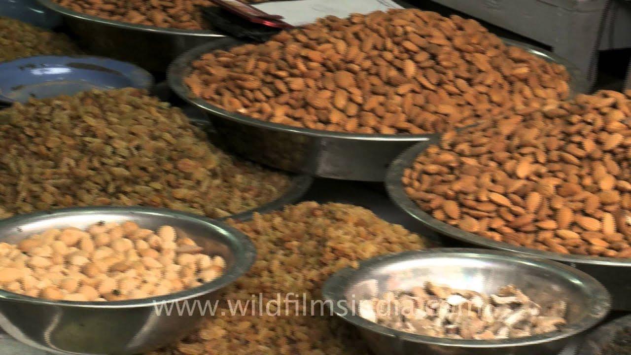 Nuts online shop