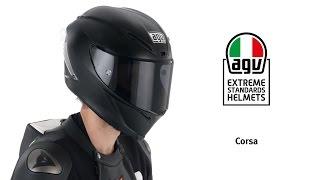 Casco AGV Corsa