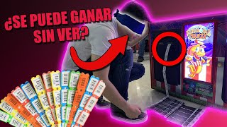 GANANDO MUCHOS TICKETS EN FISH BOWL FRENZY | TICKETS SIN VER EP #2