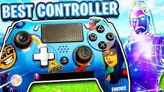 The BEST Fortnite CONTROLLER IN THE WORLD (Fortnite Battle Royale)