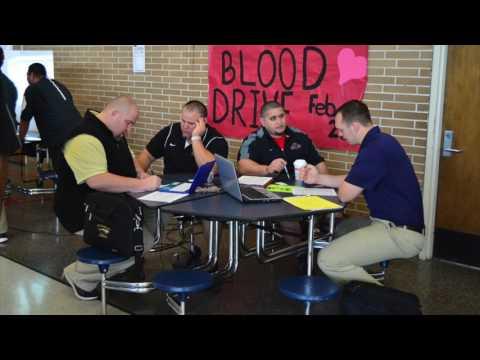 Small School Recruiting Fair