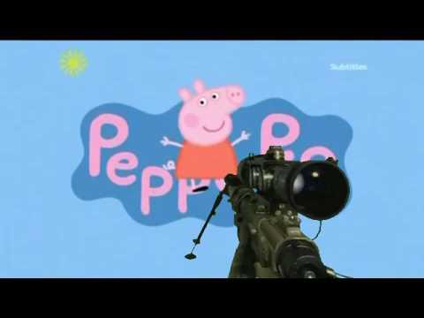 Mlg Peppa Pee A Bit Rude No Swear Words Youtube