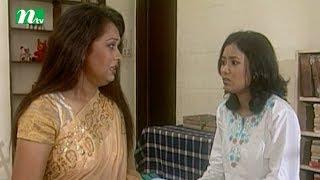 Drama Serial Jhut Jhamela | Episode 74 | Farhana Mili, Dinar, Chitralekha Goho
