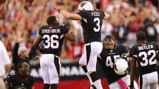 The Arizona Cardinals lost at home to the Buffalo Bills, 19-16 in o...