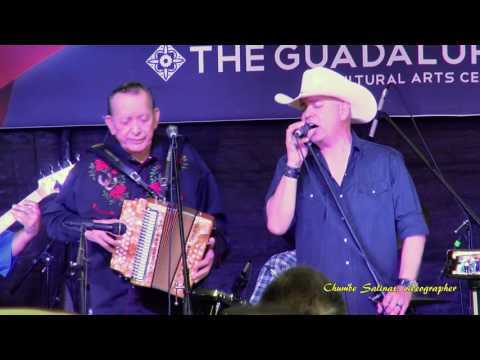 Flaco Jimenez - Ojitos Negros (feat. Nunie Rubio of the Texas Tornados)