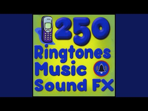 Siren Warning SFX, ringtone, alarm, alert