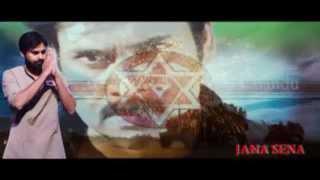 Jana Sena Video Song