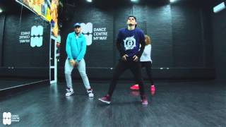 Lil Wayne - Lollipop ft. Static Major choreography by Yaro Nikolaev - DCM