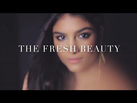 Saks Fall Beauty – The Fresh Beauty
