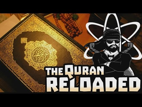 The Quran Reloaded: Atheists Read the Quran #1