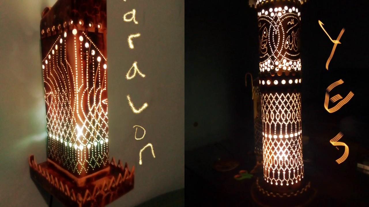 95 Contoh Desain Lampu Paralon Yang Bisa Anda Tiru