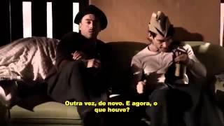 Cantinflas - A magia da Comédia - Trailer Legendado
