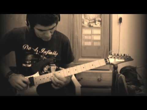 Forbidden Lover - L'Arc-en-Ciel  [COVER] en solo de Guitarra