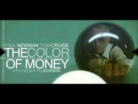 Color of money-Werewolves of london