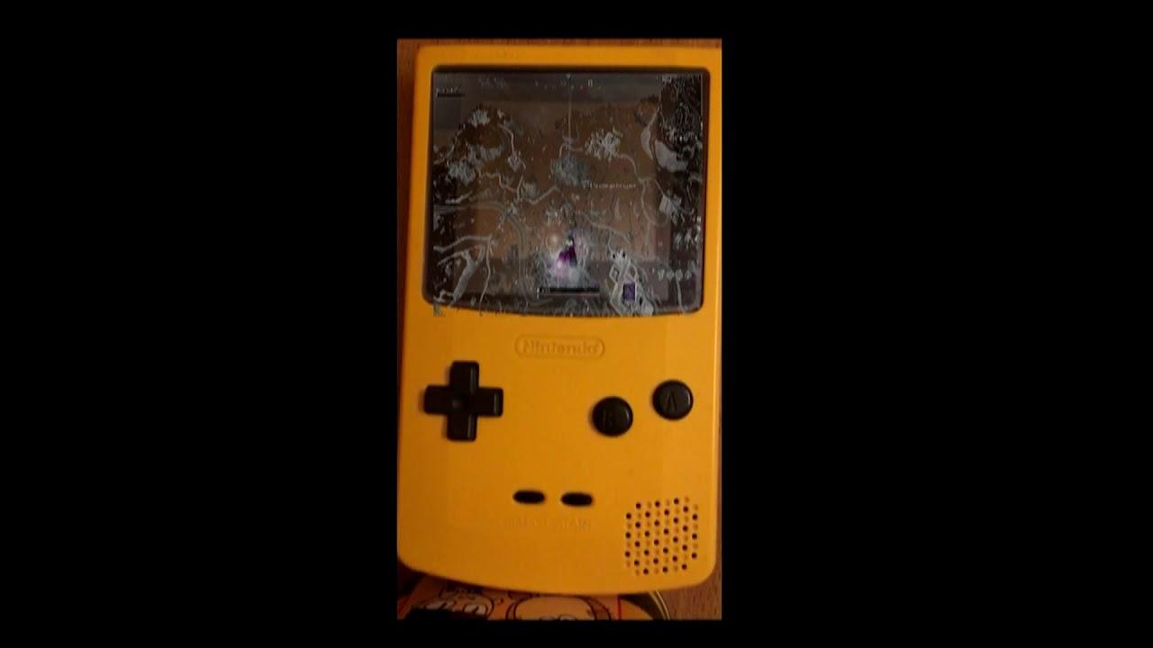 Fortnite Game Boy Color | Free V Bucks No Verification Xbox 1