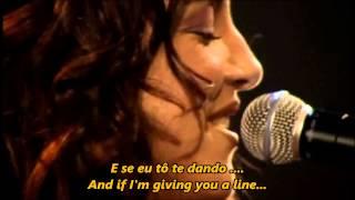 """""""Ana Carolina"""" - [Garganta] *English Subtitles* Only Audio"""