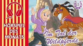 Prinzessin Emmy - Im Tal der Wildpferde (Folge 06) | HÖRSPIEL DES MONATS
