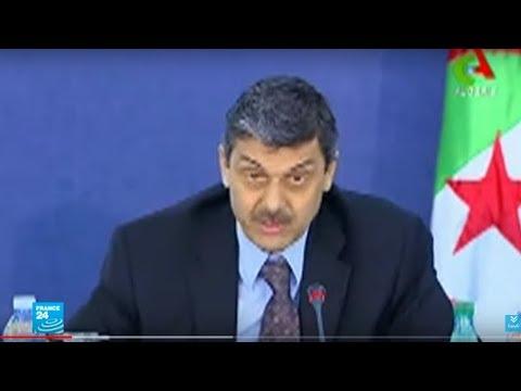الجزائر: وزير المالية الأسبق كريم جودي تحت الرقابة القضائية  - نشر قبل 43 دقيقة
