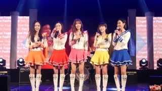 [15.05.15]부산 한국 해양대학교 축제 크레용팝(Crayon Pop) 직캠(fan cam) by Bab…