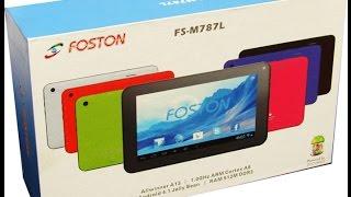 firmware rom 100 compatvel tablet foston fs m787l board f727j mainboard v2 0 0 a13