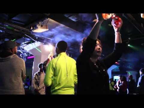 Welcome Home Freakdog Celebration at AquaLounge 6Ward SNSG