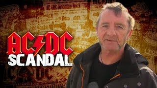 Phil Rudd ACA Full Interview | Phil Rudd Breaks His Silence on AC/DC & Criminal Charges