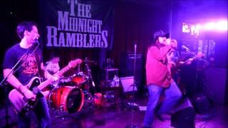 The Midnight Rambles Perform She'stight