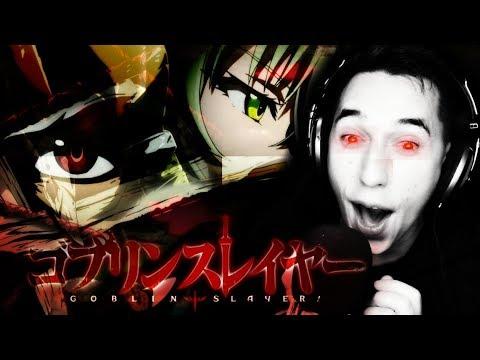 A PECULIAR PARTY!! | Goblin Slayer Episode 3 REACTION & REVIEW!!