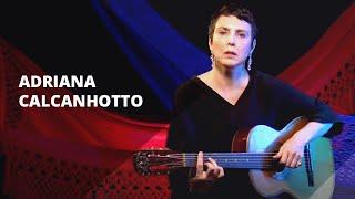 Adriana Calcanhotto #EmCasaComSesc YouTube Videos