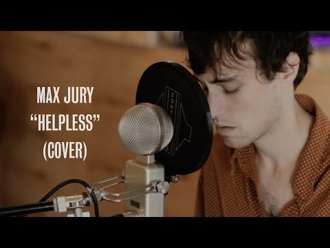 Max Jury - Helpless (Neil Young Cover) - Ont Sofa live at Casa Columbiana
