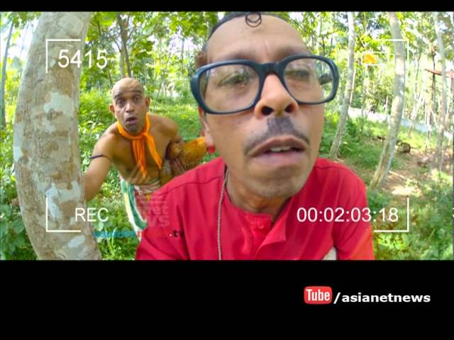 Munshi on Congress Fund 3rd Oct 2015